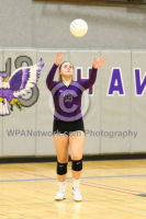 Gallery: Volleyball Blaine @ Anacortes